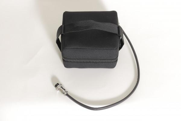 Lithium-Akku Caddyone 12 V für für ältere Modelle inkl. Blei-Modelle