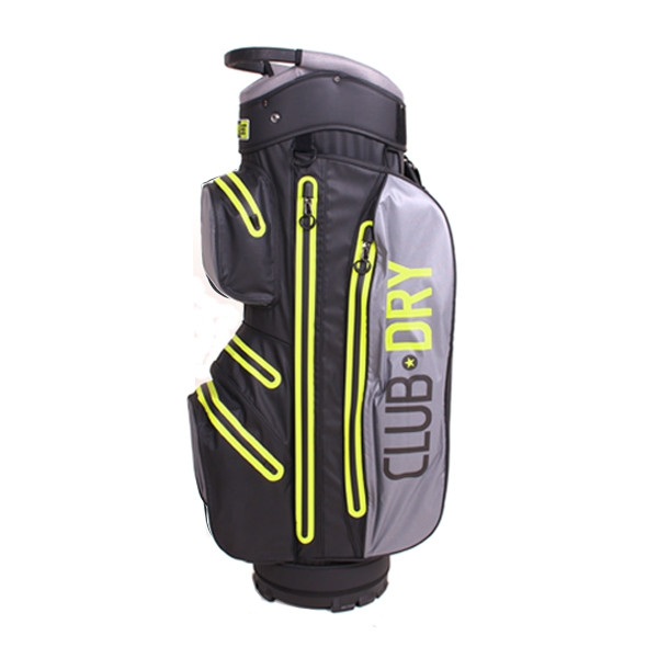 Clubdry Golfbag lime