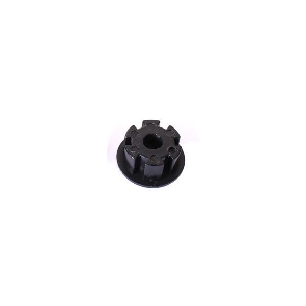 Caddyone Adapter f. Achse - fixe Radkupppung Modell 350-750