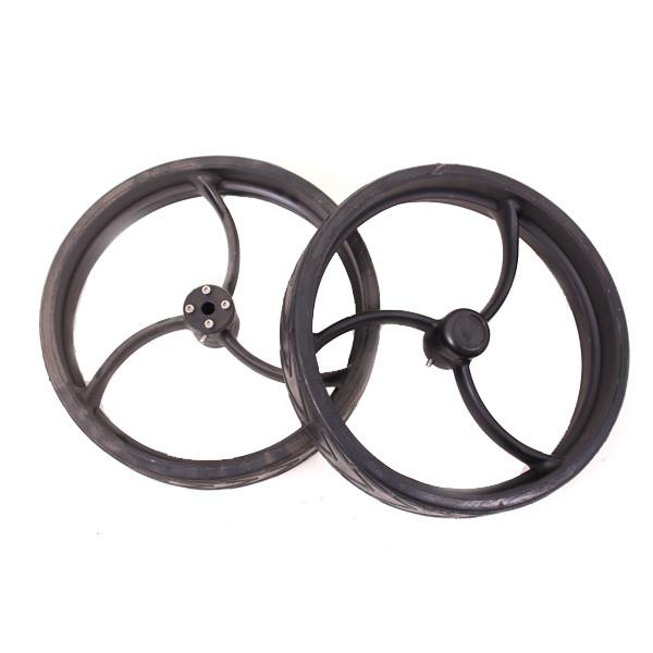 Caddyone Rad 110 / S80 / S85 black
