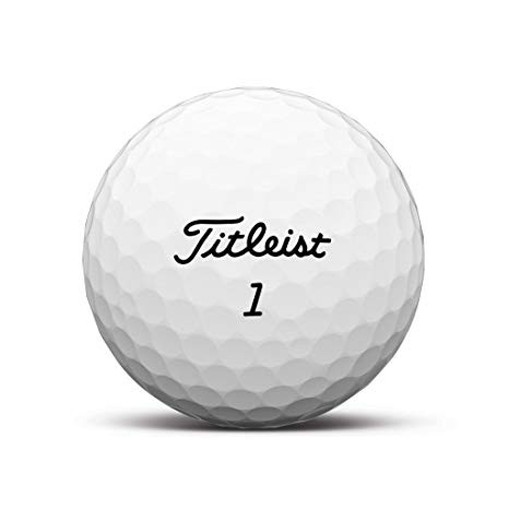 Titleist Tour Soft Golfball weiss