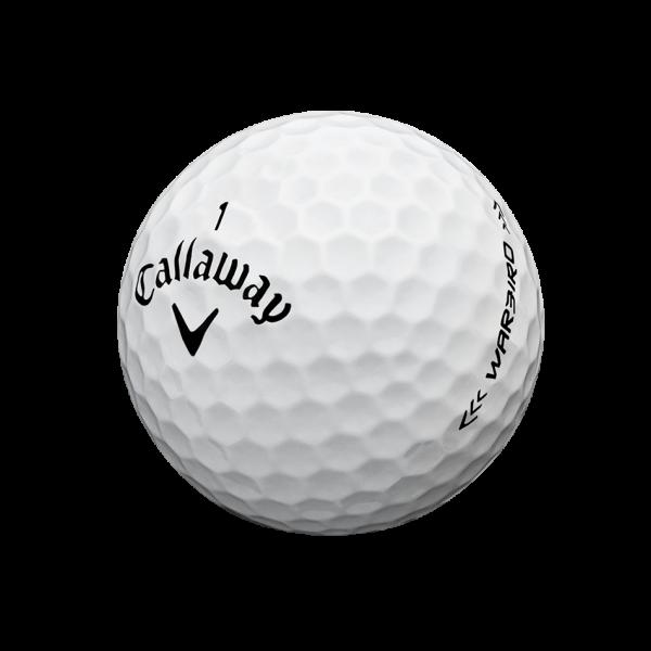 Callaway 2019 Warbird Golfbälle