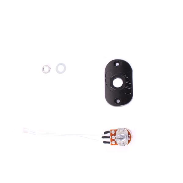 Caddyone Potentiometer inkl. Zubehör für Modell 200-750