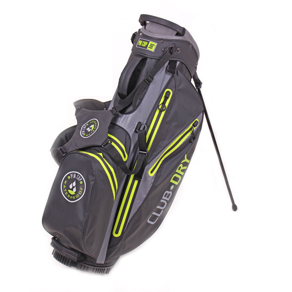 Keel Golfbag CLUBDRY Carry Ultraleichtes Tragebag - wasserdicht -