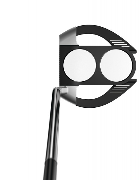 Odyssey Stroke Lab 2-Ball Fang S